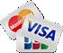 各社クレジットカード対応